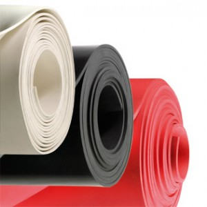 Sell_NBR_rubber_sheet